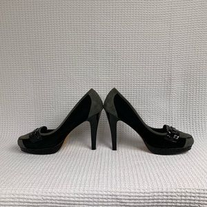 White House Black Market Shoes - White House Black Market Heels